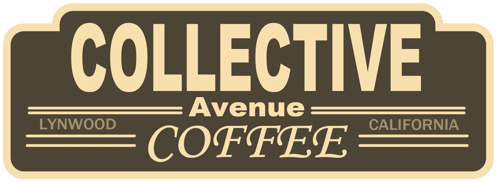 Collective Avenue Coffee